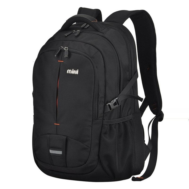 Men Fashion Trendy Backpack Business Casual Laptop Backpack Waterproof And  Easy Cleaning School Bag Men Designer Travel Bag 23f56c6bd4a63