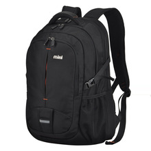 Men Fashion Trendy Backpack Business Casual Laptop Waterproof And Easy Cleaning School Bag Designer Travel