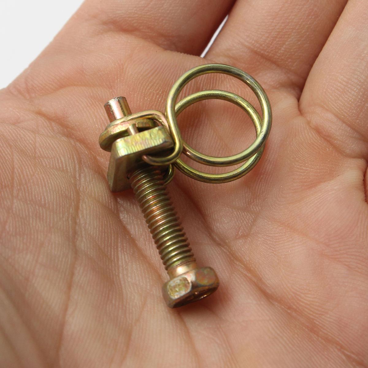 safety screws