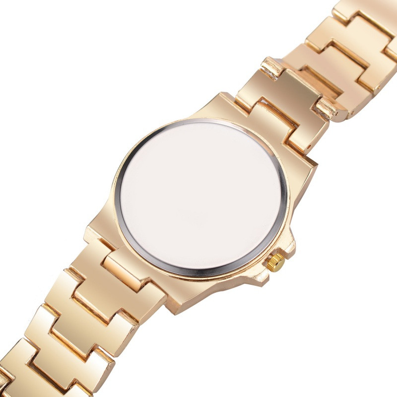 stainless steel watch-02
