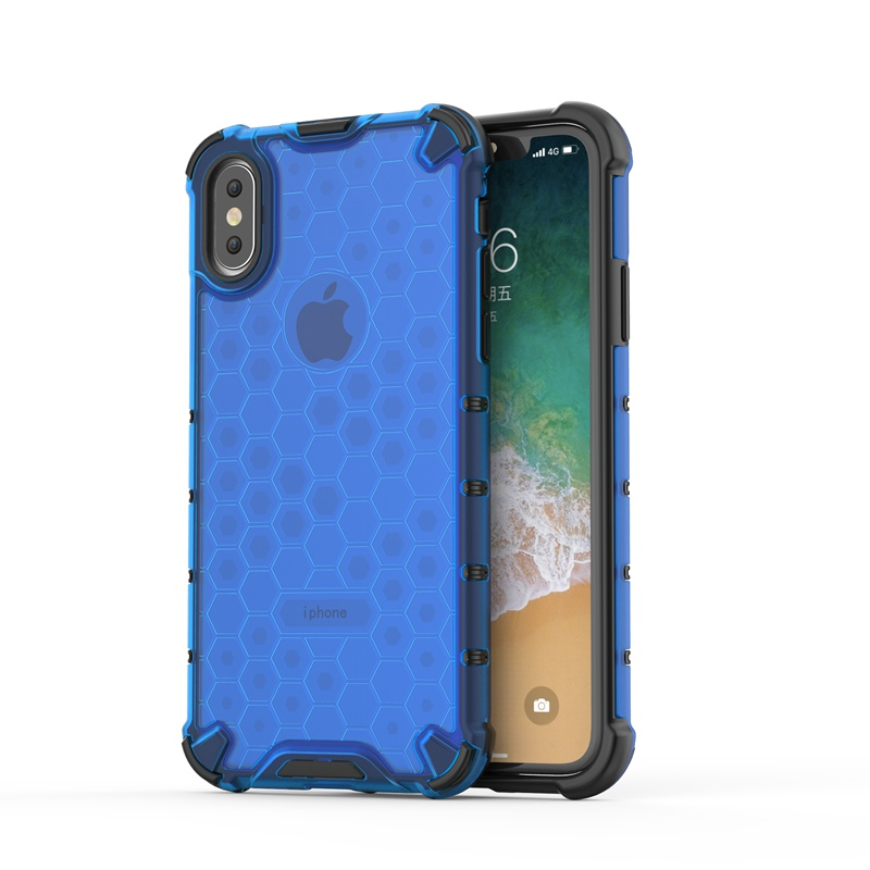 Y-Ta Honeycomb Case for iPhone 11/11 Pro/11 Pro Max 11