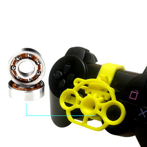 Image 3 - Mini Steering Wheel Controller Replacement Accessories for Sony Playstation PS3 Racing Game
