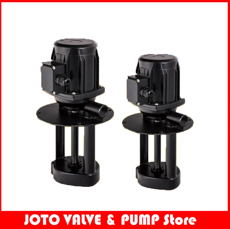 Low Price Single Phase DOB-12/40W Machine Coolant Pump