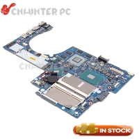 NOKOTION Para HP Envy 17-R 17-N 17T-N ASW72 LA-C991P 17T-N100 laptop motherboard 832319-601 829068-601 i7-6500HQ CPU 950 M 4 GB