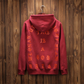 I FEEL LIKE PABLO Hoodies Men Winter Sweatshirts Hip Hop Kanye West Yeezus Hooded YEEZY Thick Sportswear Pullover Hombre