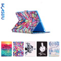 Stand Wallet Shell for apple ipad mini 1 2 3 7.9 inch Coque Fundas PU Leather Case Cover for A1491 A1490 A1454 A1455 A1600 7.9'