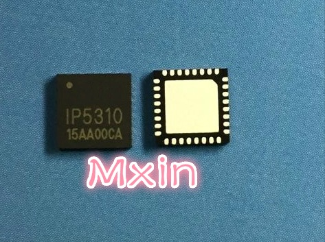 5Pcs 100% New And Original IP5310 QFN32 In Stock