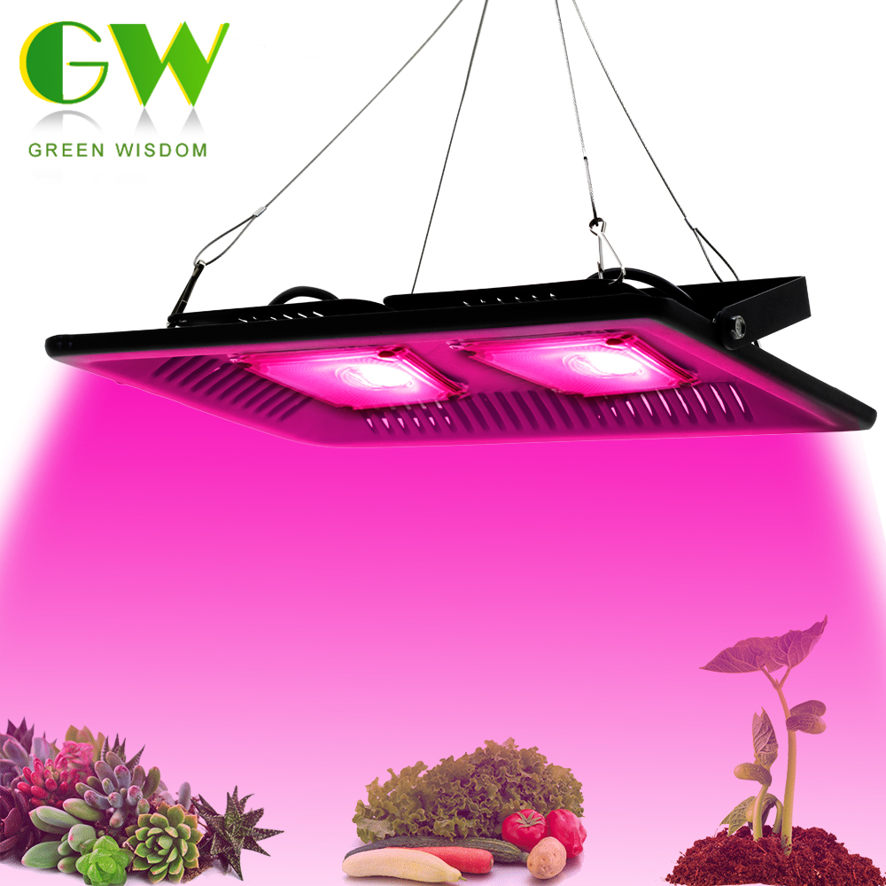 Full Spectrum LED Grow Lights Waterproof IP67 30W 50W 100W 150W LED Floodlight 220V Growing Lamps For Plants Flowers Cultivation