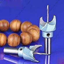 1PCS-Freeshipping,CNC Buddha beads knife,drill,ball knife,turning molding,carbide alloy beads knife,Ball Woodworking knife