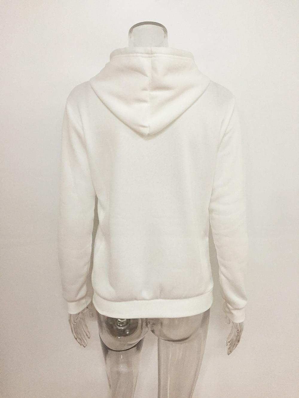 Модная женская куртка с героями мультфильмов, приталенный пуховик с капюшоном, зимняя куртка с единорогом, Женская куртка с хлопковой подкл... - 5