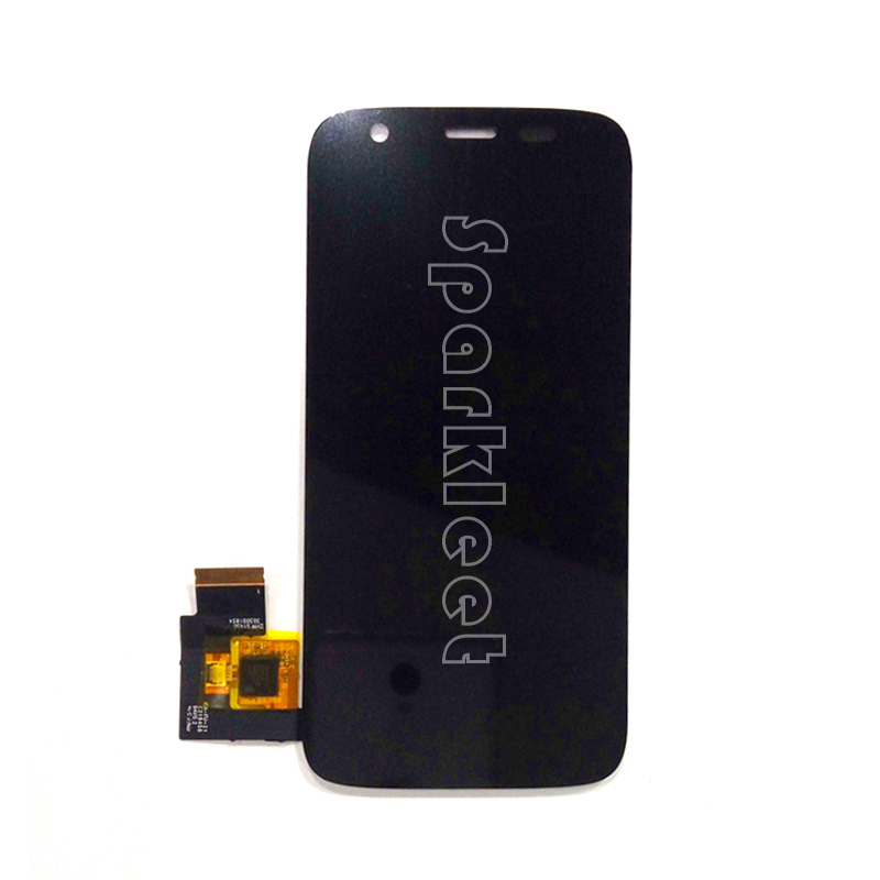 Good Quality LCD Screen For Motorola MOTO G XT1032 / XT1033 LCD Display touch Screen Digitizer Assembly Replacement Part new original lcd replacements for motorola moto g xt1032 xt1033 lcd display touch digitizer screen with frame assembly tools