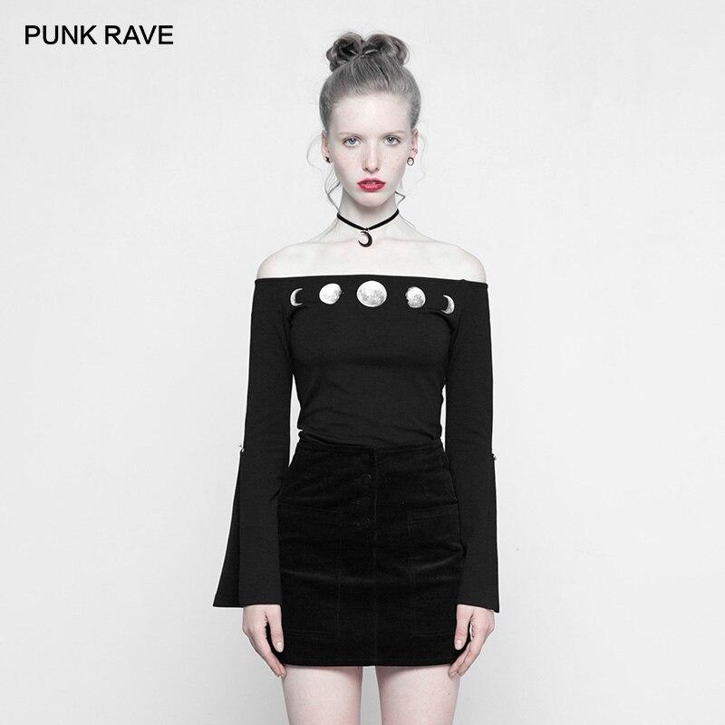 PUNK RAVE femmes Punk