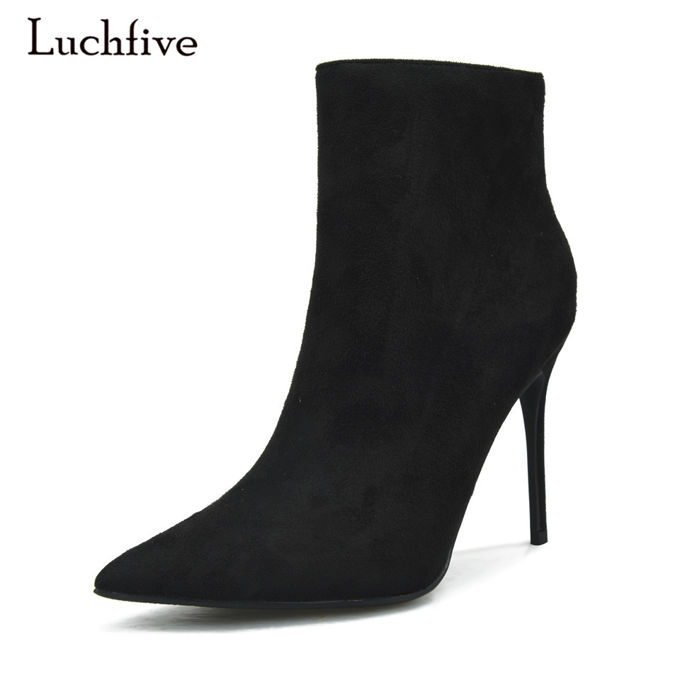 Buy luchfive boots women and get free shipping on AliExpress.com 51f913749d3b