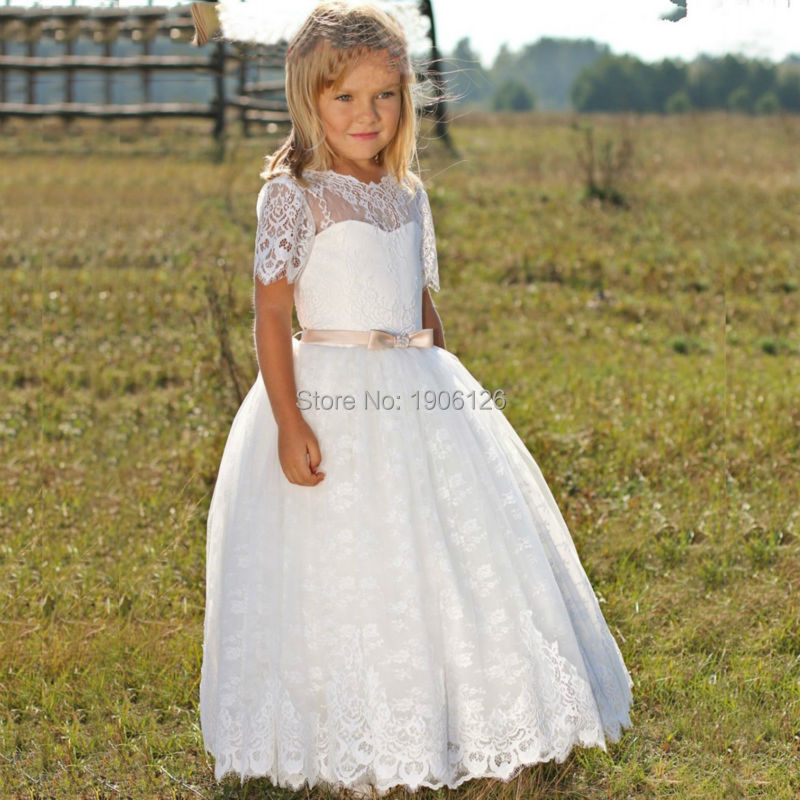 Popular Designer Communion Dresses-Buy Cheap Designer Communion ...