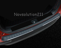 2015 2016 Rear Boot Bumper Plate Cover Trim For Suzuki Vitara Escudo