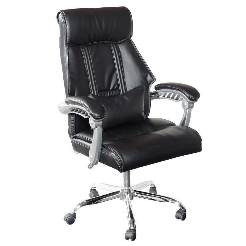 LIKE REGAL Мебель Офисный босс Вращающийся подъемный вертлюг кресло WCG игровой стул для обучения Бесплатная доставка
