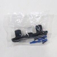10 шт. 12 В двойной автомобильного прикуривателя USB адаптер Зарядное устройство Цифровой вольтметр