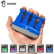 Фотография Ziko Prohands Finger Trainer Varigrip Exerciser Practice for Guitar Exercise Ukulele Bass Piano, for all Musicians