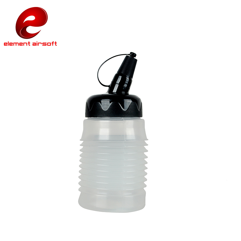 Element Tactical Airsoft Speed BB Loader Expandable Bottle 2300 Round Military Paintball Hunting Shooting Equipment EX077 ...