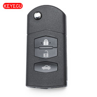Keyecu Universal Remote B-Series for KD900 KD900+, KEYDIY Remote for B14-3