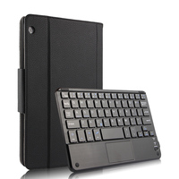 For Huawei MediaPad M3 Lite 10 BAH W09 BAH AL00 Stand PU Leather Case Cover Removable