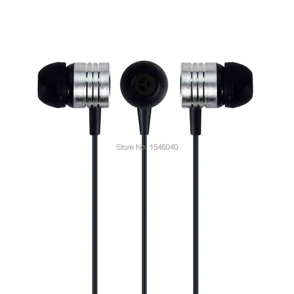 Wholesale Price bass Stereo Earphone earpod Headset For XiaoMI M2 Samsung iPhone 4 5 6 plus MP3 player game music earphones