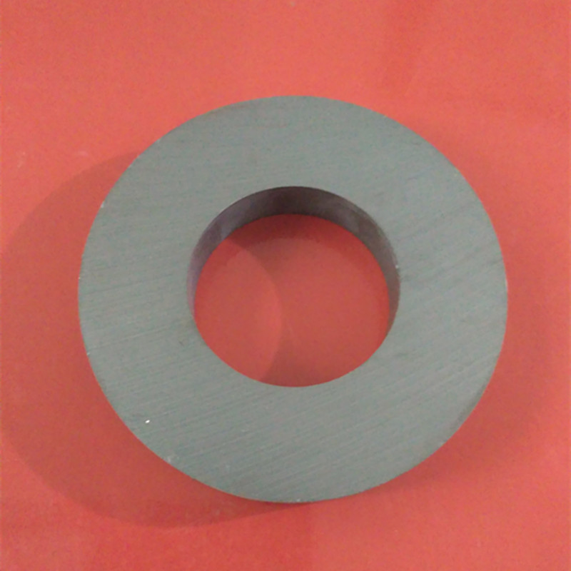 2pcs Ferrite Magnet Ring OD 90x45x15 mm grade C8 Ceramic Magnets for DIY Loud speaker Sound Box board Subwoofer 12 x 1 5mm ferrite magnet discs black 20 pcs