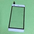 Черный / белый 100% тест работы нового P8lite датчик сенсорная панель экрана планшета для Huawei Ascend P8 облегченная телефон запасных частей