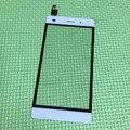 Preto / branco 100% de teste de trabalho nova P8lite Sensor painel de vidro Touch Screen digitador para Huawei Ascend P8 lite peças de reparo do telefone