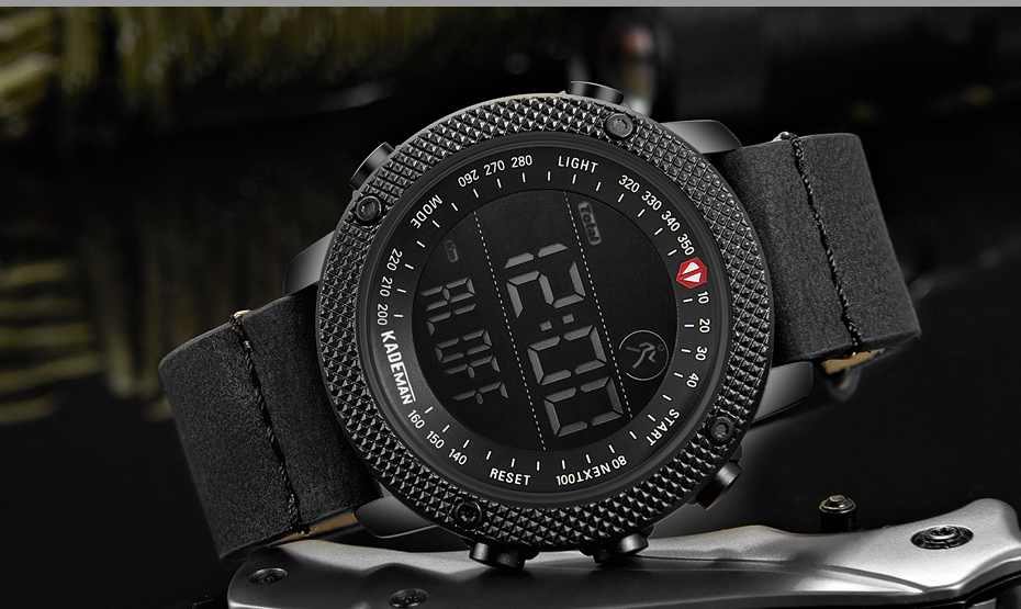 Luxury Brand Mens Sports Watches  (8)