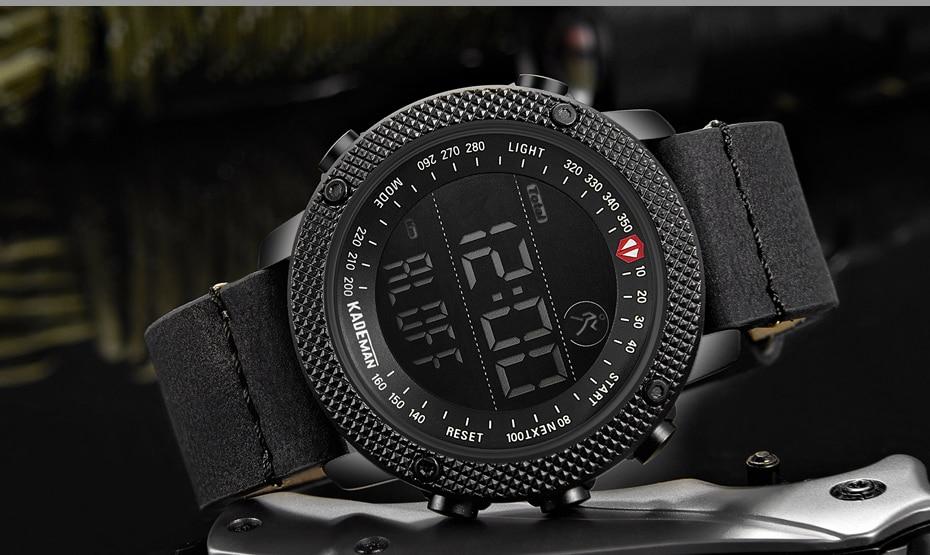 Luxury Brand Mens Sports Watches  (8)