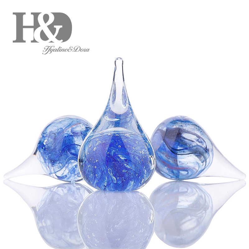 H/&D Crystal Ring Holder