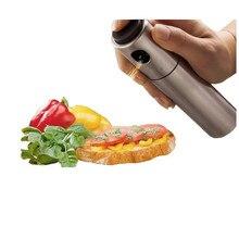 Spraying Bottle Water Pump Gravy Boats Grill BBQ Sprayer Kit