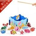 Pesca magnética grande conjunto de juguete juego de niños hámster yakuchinone 3