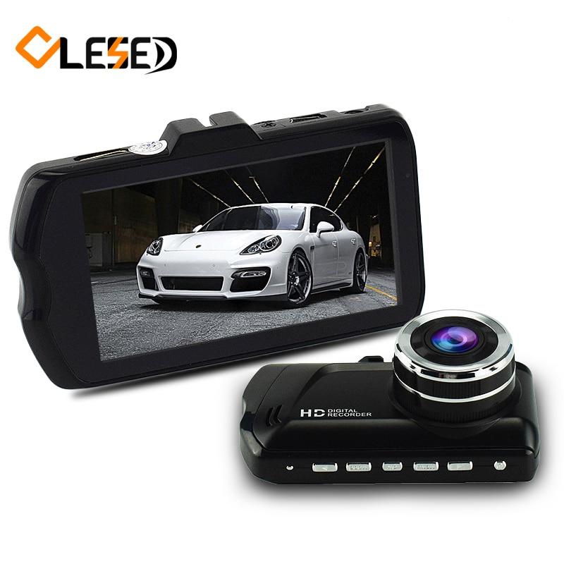 Full hd 1080 p dash cam enregistreur de stationnement enregistreur vidéo carcam dash cam auto caméscope caméra voitures dvrs mini Novatek voiture dvrs