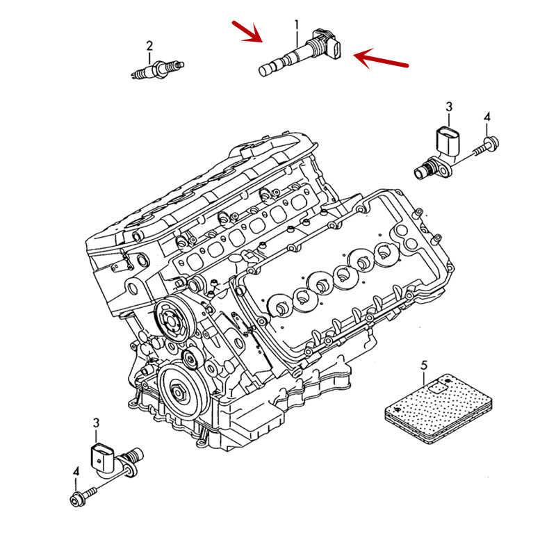 chastity a car diagram car engine ignition coil a8 gtbent ley4 0t 6 0t s8conti nen tal  car engine ignition coil a8 gtbent ley4