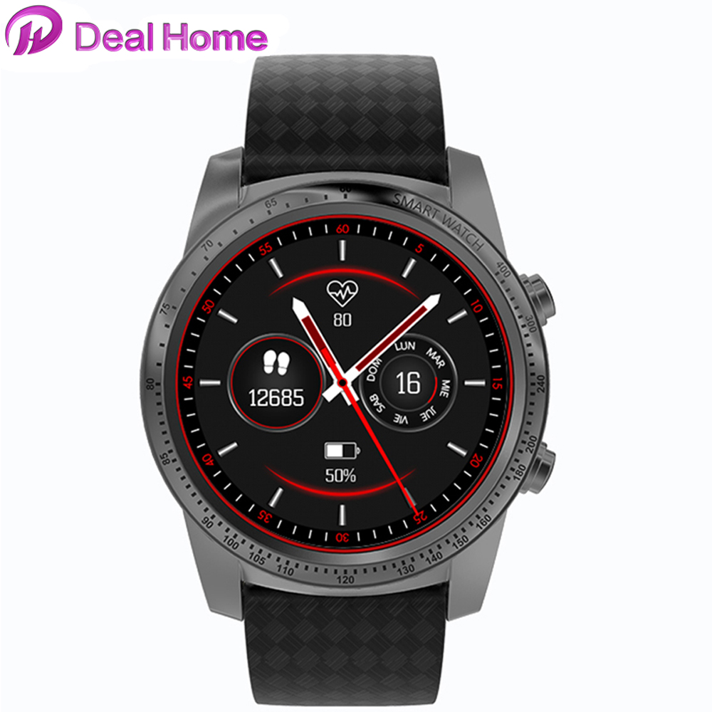 AllCall W1 Smart Watch Phone AMOLED 1.39 inch 2GB RAM 16GB ROM 3G Mobilephone Android 5.1 Quad Core Watch Phone Daily