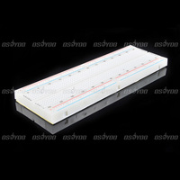 830 Contact Holes MB-102 Breadboard Solderless PCB Breadboard Experimental Test Plate Free Shipping & Drop Shipping