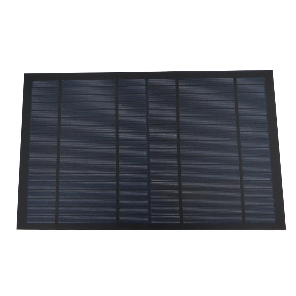 painel solar padrão pet carga de silício