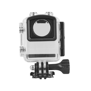 Image 3 - Livraison gratuite!! Étui étanche sous marin dorigine pour Original M20 plongée 30M étanche extrême casque Cam Mini caméscope DVR