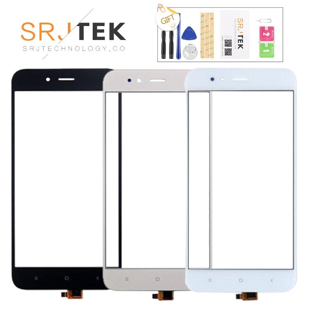 "Touchscreen 5.5 "" For Xiaomi Mi A1 MiA1 MDG Glass Capacitive For Xiaomi Mi A1 Sensor Touch Screen Panel Repair Replacement Parts"