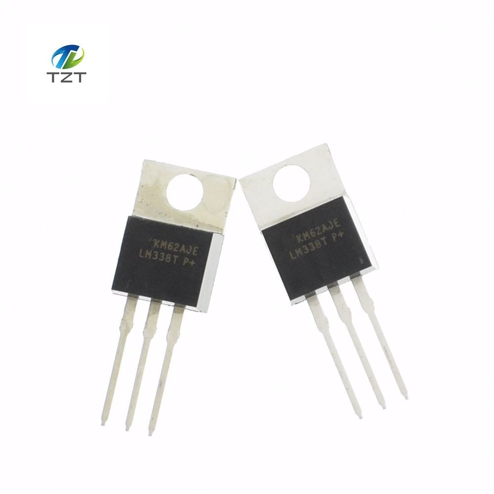 1pcs 0 24v Top Mosfet Button Irf520 Mos Driver Module For Arduino 12v 8211 32 V 5a Power Supply By Lm338 10pcs Lm338t To 220
