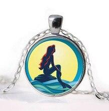 Toptan Satış Ariel Little Mermaid Pendant Galerisi Düşük Fiyattan