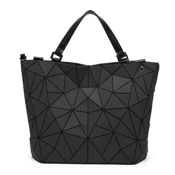 YUTUO Women Messenger กระเป๋าถือกระเป๋าถือผู้หญิงผู้หญิงกระเป๋าพับธรรมดาผู้หญิง Crossbody bolsos