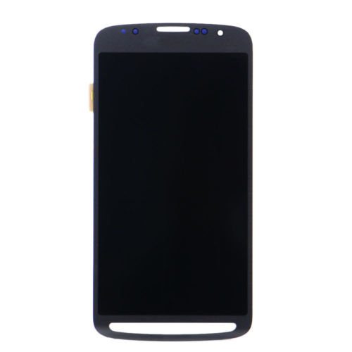A New LCD Screen+Touch Digitizer Assembly for Samsung Galaxy S4 Active i9295 i537 free shipping low cost