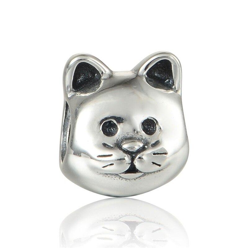 gato pandora charm