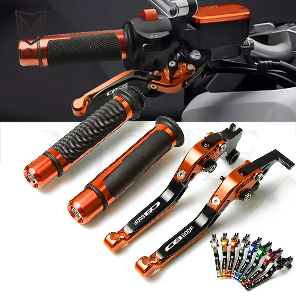 For Honda CB600F CB 600F CB 600 F 2007 2013 2008 2009 2010 2011 2012 Motorcycle