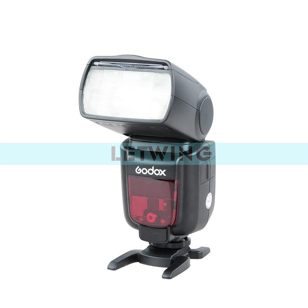 Flash dritë e lehtë portabël Godox AD-360 MARK II AD360II-C E-TTL - Kamera dhe foto - Foto 3