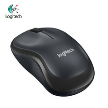 Logitech M220 Wireless Gaming Mouse with Battery Optical Ergonomic for PC Laptop Mac OS/Window Support Official Verification