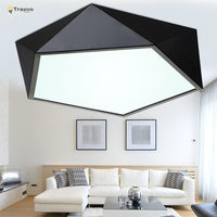 Novelty Surface Mounted Ceiling Light Lamps For The Bedroom Las Luces Del Techo Ceiling Lamps For